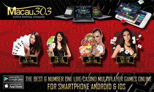 Agen Judi Live Casino Online Terbesar Dan Terpercaya