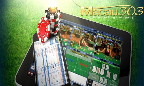 Agen Judi Live Casino Online Android Dan IOS Terpercaya