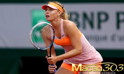 Agen Judi Tenis Online Terbaik Terbesar Dan Terpercaya