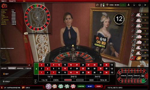 Panduan Main Judi Roulette Live Online