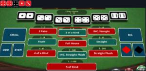 Panduan Lengkap Main Judi Poker Dice Online