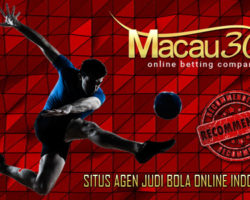 Agen Judi Bola Online Piala Presiden 2018 Terpercaya