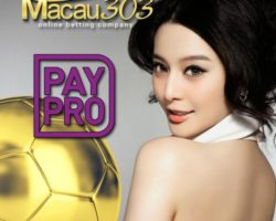 Agen Judi Live Casino Online Bisa Deposit Via Paypro