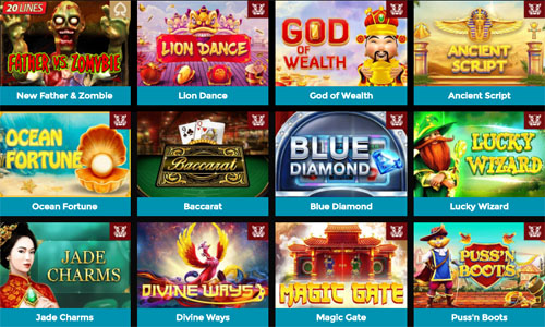 Main Game Slot Mesin Online Di Android Dan IOS