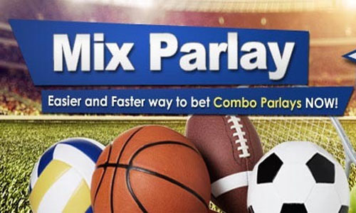 Pengertian Taruhan Mix Parlay Dalam Judi Bola Online