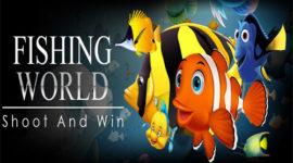 Agen Judi Game Tembak Ikan Online Terpercaya