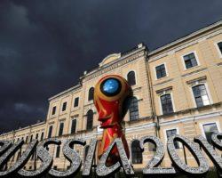 Prospek Judi Piala Dunia 2018